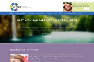 West Michigan Partnership for Children