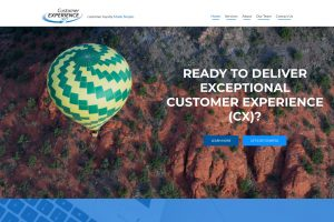 Customer Experience360