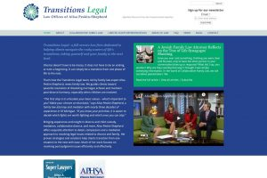 Transitions Legal