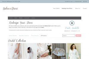 Unbox the Dress