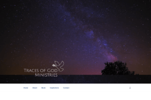 Traces of God Ministries